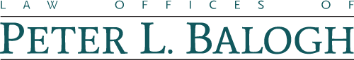 Law Offices of Peter L. Balogh